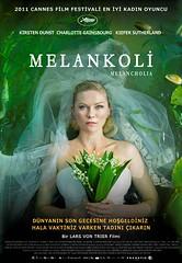 Melankoli - Melancholia (2012)