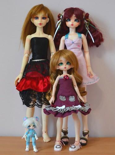 Mes dolls (Soom, Iple, Artist, FL, Lati...) news Merrow - Page 12 6659778455_11ae743188