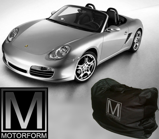 Porsche Boxster  Indoor Car Cover