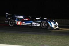 Road Atlanta - 2011 Petit Le Mans - Thursday Night ALMS/ILMC Practice