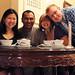 Wynnie, Kenneth, Lydia, Ben by acroamatic