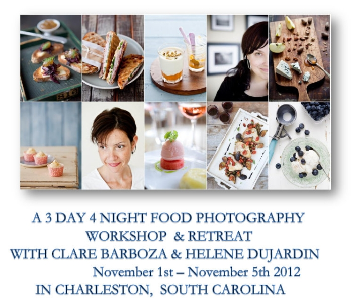 Workshop November 1st - 5th