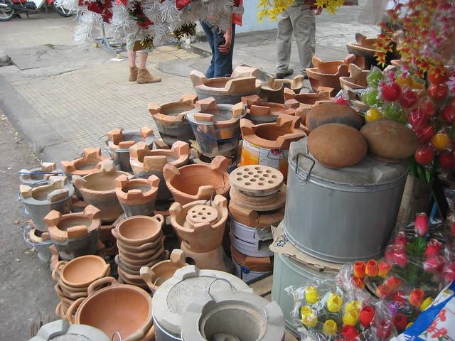 Изделия из глины