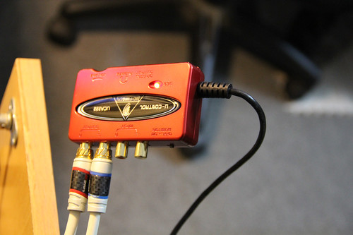 Rì viu Sound Card độc Behringer UCA 202 | Tinhte vn