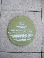 Photo of Green plaque № 8995