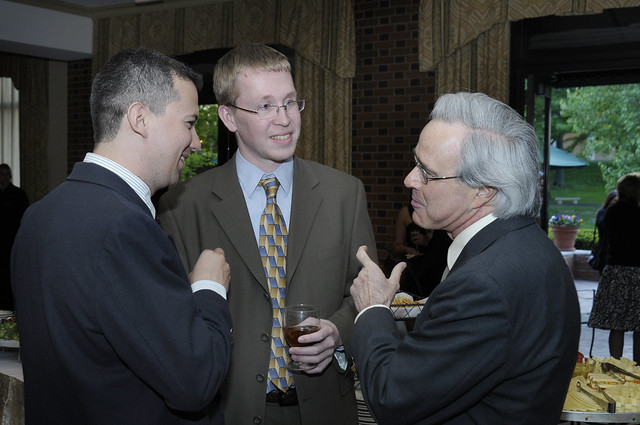MBA Awards Dinner (Spring 2010)