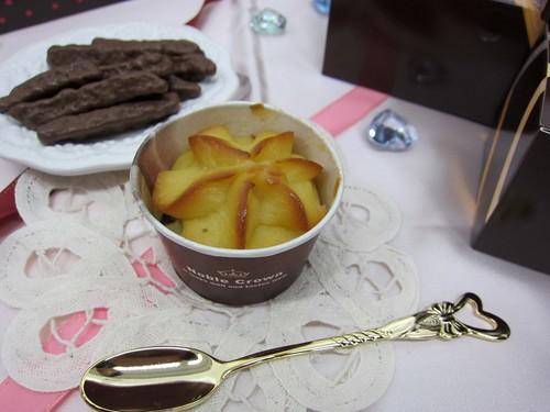 ぐるなび食市場 バレンタイン特集2012