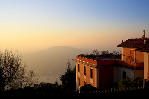 Villa Brunate