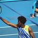Monfils - Australian Open 2012