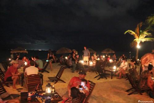 Fusion Beach Club