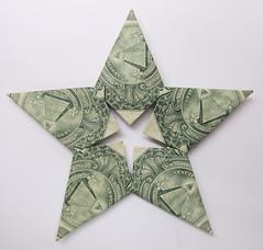 Five Dollar Star