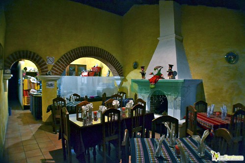 6732197299 321dca3a28 Secret Rooms and Traditional Food of the Incas  Only In Antigua