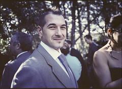 Moustache - fotografía de boda Edward Olive - wedding photography