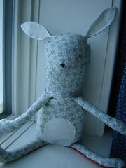 Flip Bunny!