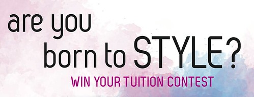 Are you born to style tuition contest