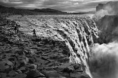 Dettifoss - Icelandic Waterfall Series - Iceland