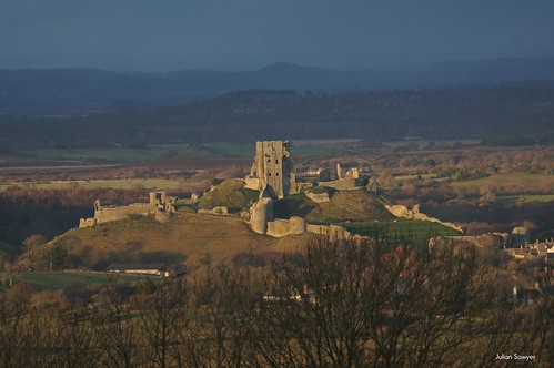 More Corfe by julian sawyer
