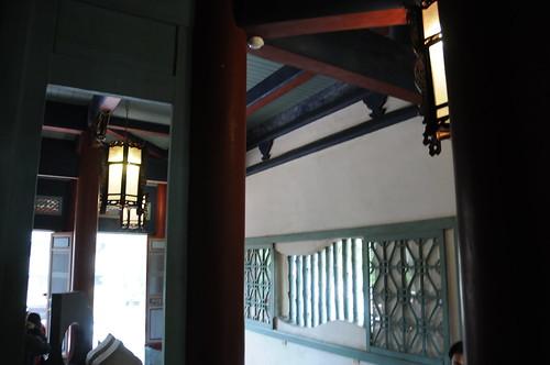台南/赤崁樓 Chikan Tower