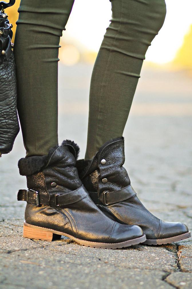 Matt Bernson boots Gisele Bundchen, Fashion, Shoes