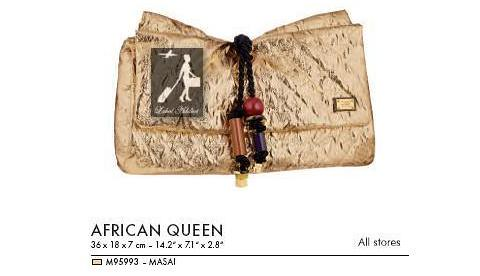 Monogram-limelight-African-Queen