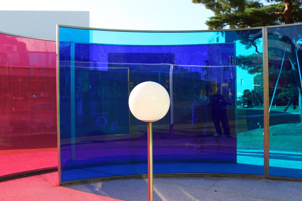 21st Century Museum of Contemporary Art, Kanazawa (4)