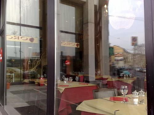 Orario di pranzo by durishti