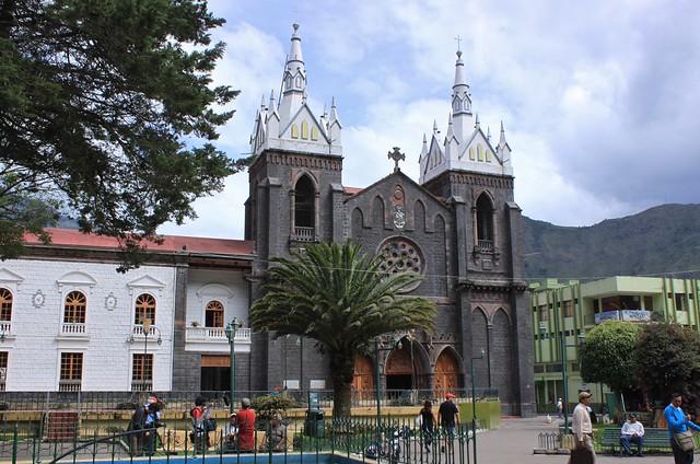 Imagenes De Baños Agua Santa:Banos De Agua Santa Ecuador