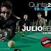 Julio Reny & os Irish Boys - 19.01.2012