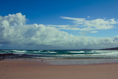 Sandon Beach, Yuraygir NP