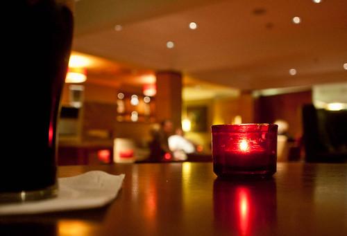 705/1000: 25 Jan 2012: Hotel bar - again by nmonckton