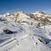 Col de Lac Blanc - 2309mt (Val Chalamy, Parco Naturale del Mont Avic, Valle d'Aosta - Vallée d'Aoste)