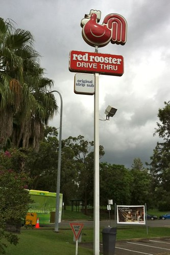 Red Rooster 4
