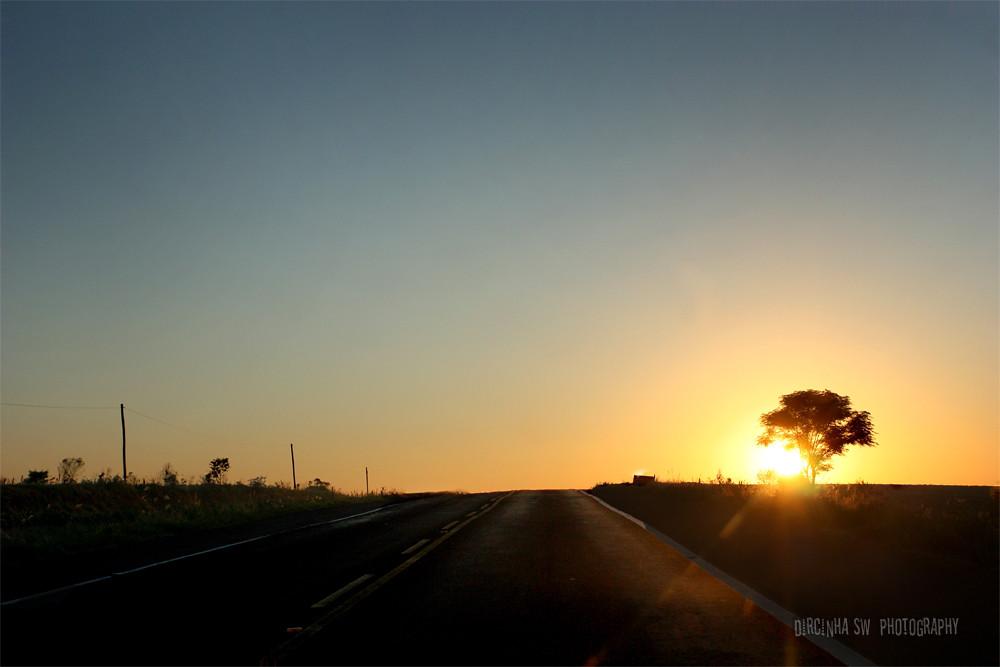 Nasce Um Novo Dia: Cada Dia Nasce De Um Novo Amanhecer....!!