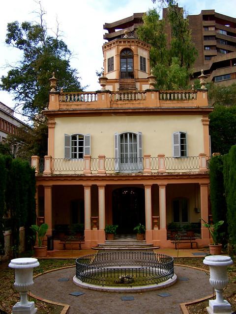 Palacete del jard n monforte de valencia 28 enero 2012 for Jardines de monforte valencia