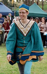 14th Century menswear