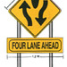 Gujarat Reflector Corporation : Road Furniture, Safety signs in Gujarat