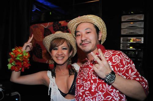 Aki & Kuma