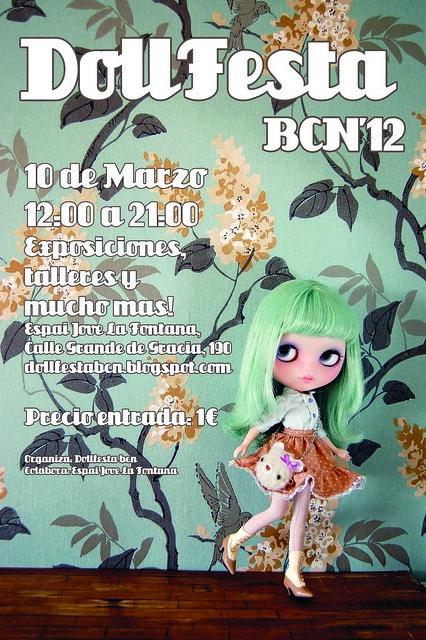 Dollfesta 2012 [Sabado 10 de Marzo] 6803488949_ab9a045ff9_z