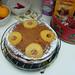Onderste-boven-ananascake