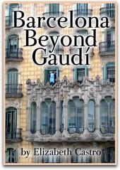 Barcelona Beyond Gaudí cover