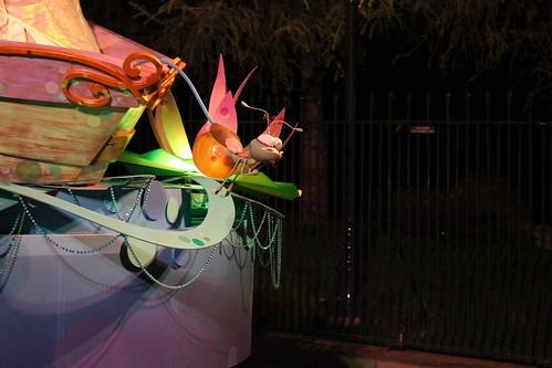 Ray - Mickey's Soundsational Parade