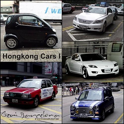 hk cars I
