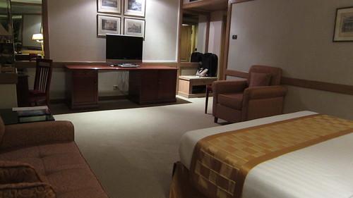 Bangkok Arnoma Hotel アノーマホテル.jpg (8)