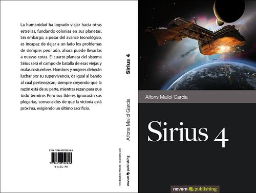 Cobertes 'Sirius 4'