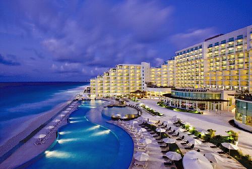 Hard Rock Hotel Resort Cancun