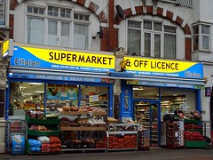 Picture of Ellalan Supermarket, 234-236 London Road