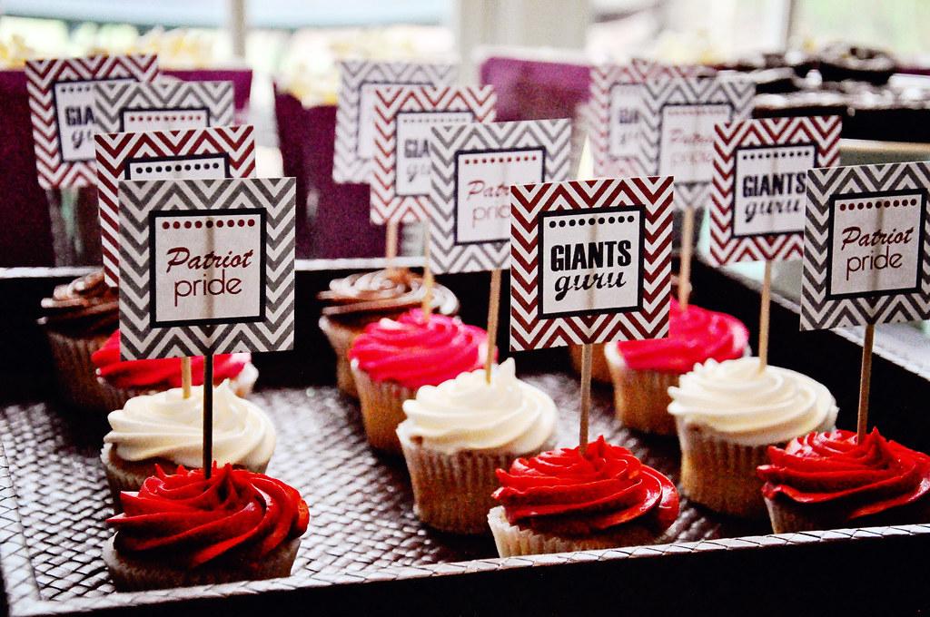 SB cupcakes 2