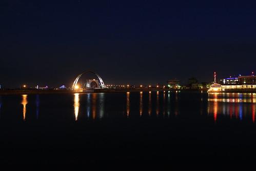 彩虹橋(?)