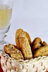 BBB Biscotti Picanti