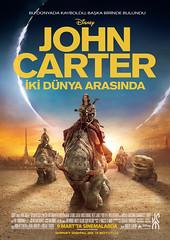 John Carter: İki Dünya Arasında (2012)